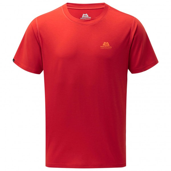 Mountain Equipment - Groundup Plain Tee - T-Shirt