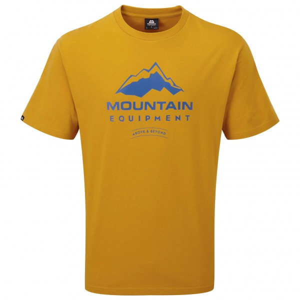Mountain Equipment - Mountain Tee - T-paidat