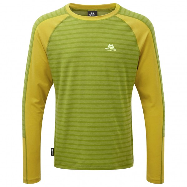 Mountain Equipment - Redpoint LS Tee - Longsleeve