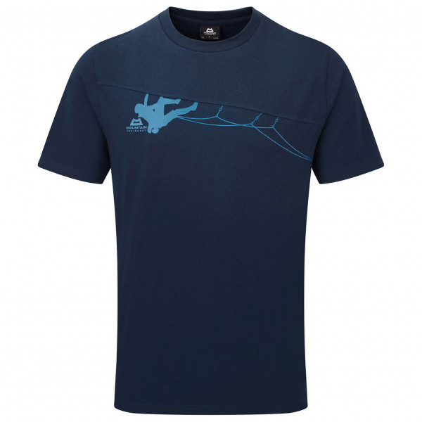 Mountain Equipment - Roof Crack Tee - T-shirt