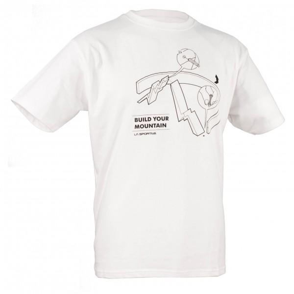 La Sportiva - Build Tee - T-paidat