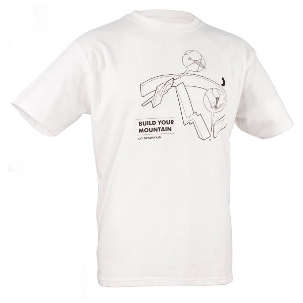 La Sportiva - Build Tee - T-shirt
