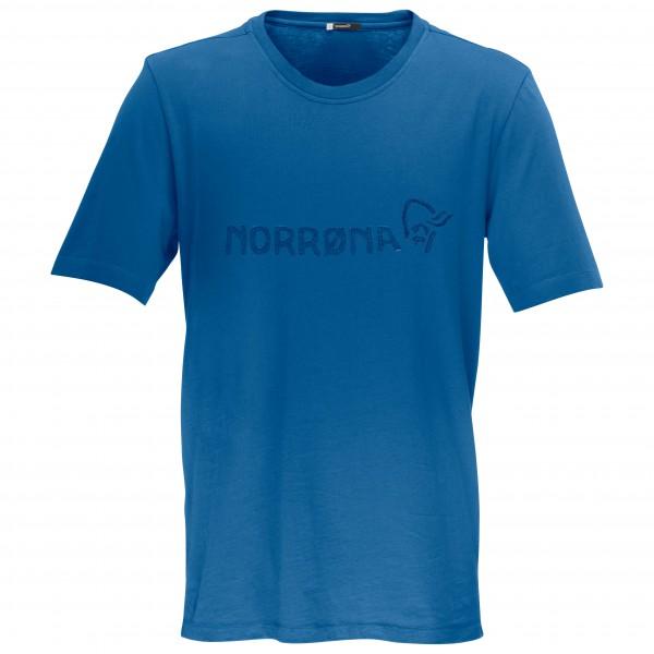 Norrøna - /29 Cotton T-Shirt - T-paidat