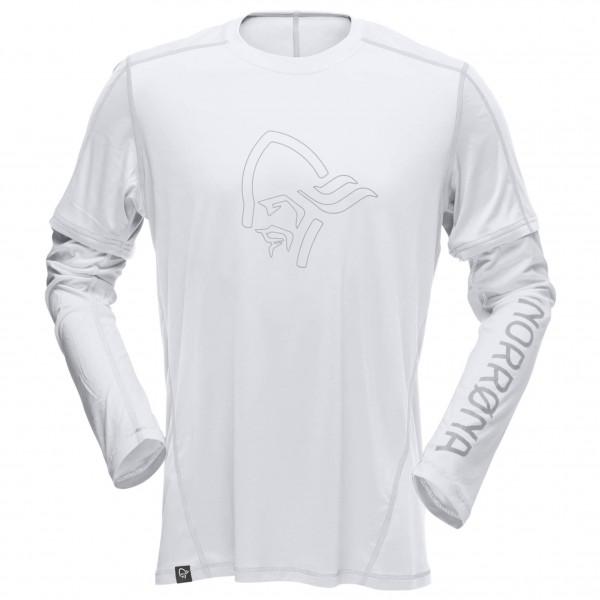 Norrøna - /29 Tech Long Sleeve Shirt - Manches longues