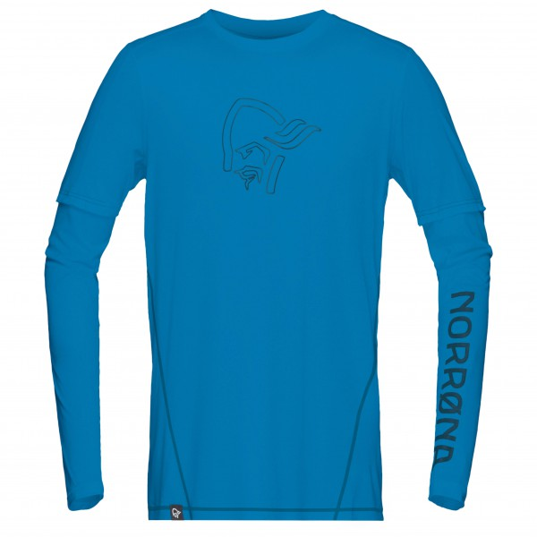 Norrøna - /29 Tech Long Sleeve Shirt - Longsleeve