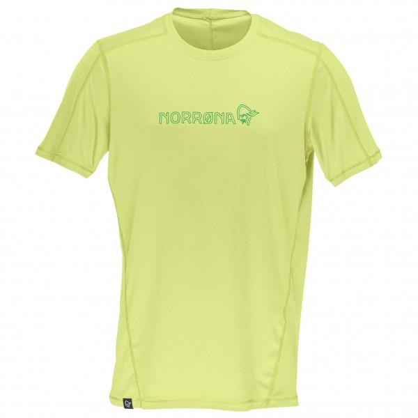 Norrøna - /29 Tech T-Shirt - T-paidat