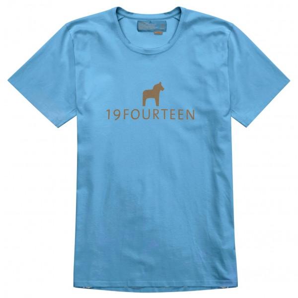 Haglöfs - Blixbo Tee - T-Shirt