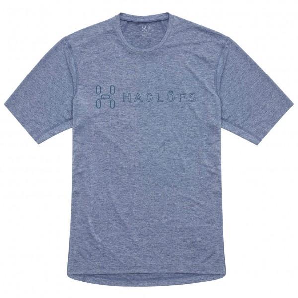 Haglöfs - Ridge II Tee - T-paidat