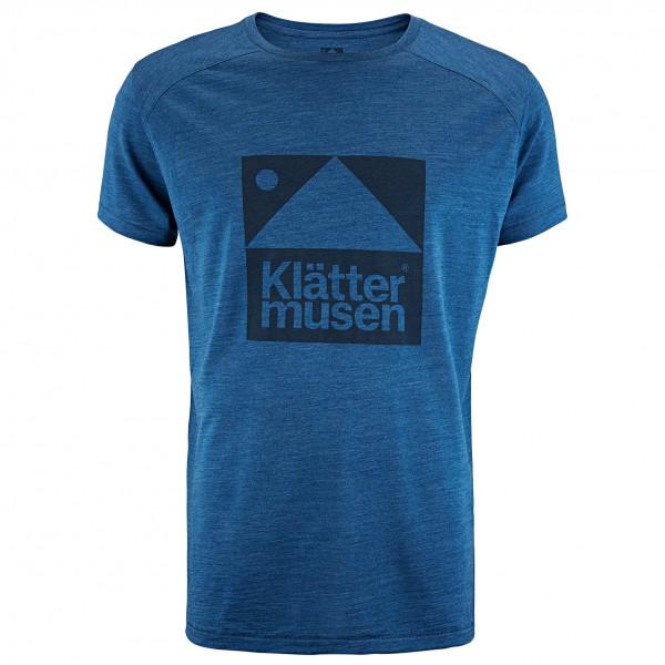 Klättermusen - Eir Tee - T-shirt