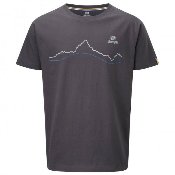 Sherpa - Himalaya Tee - T-Shirt
