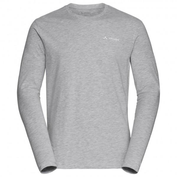 Vaude - Brand L/S Shirt - Longsleeve