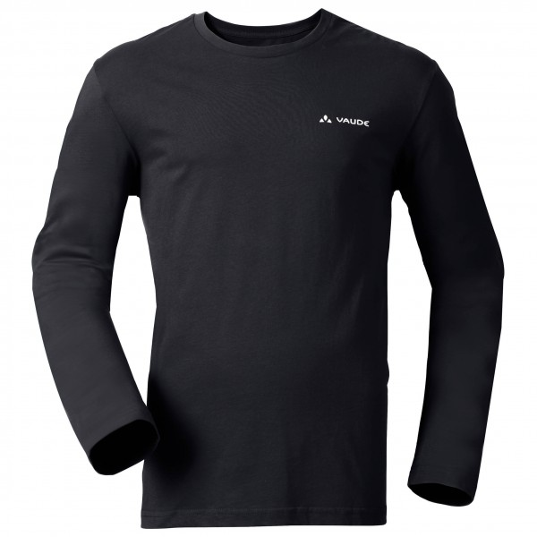 Vaude - Brand L/S Shirt - Long-sleeve
