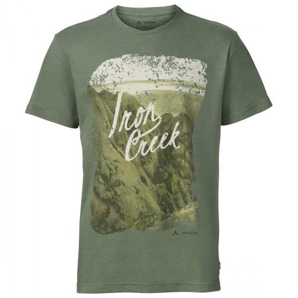 Vaude - Padum Shirt - T-paidat
