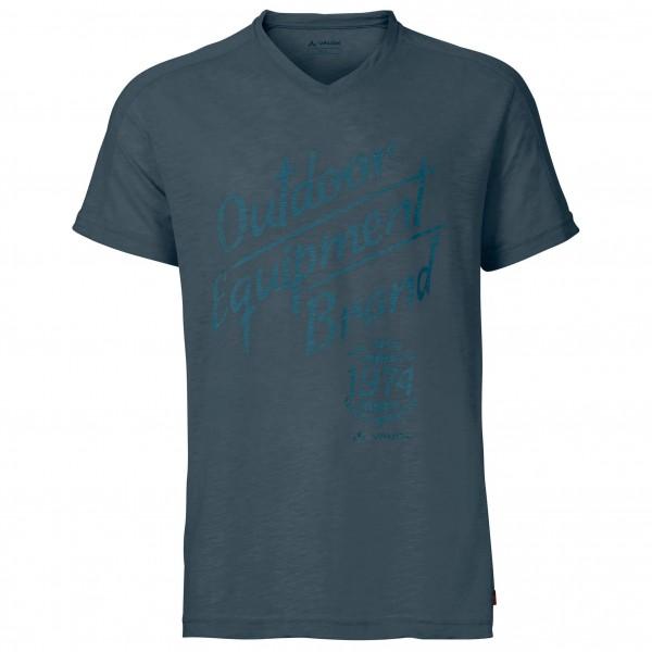 Vaude - Veglia Shirt - T-Shirt