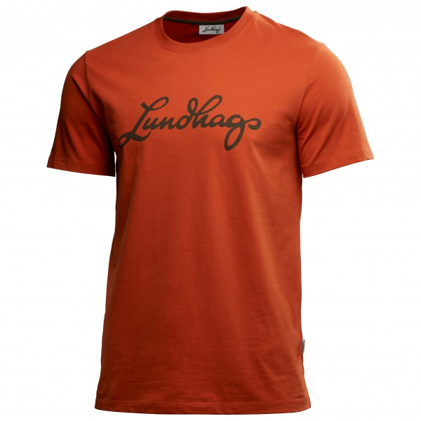 Lundhags - Lundhags Tee - T-Shirt