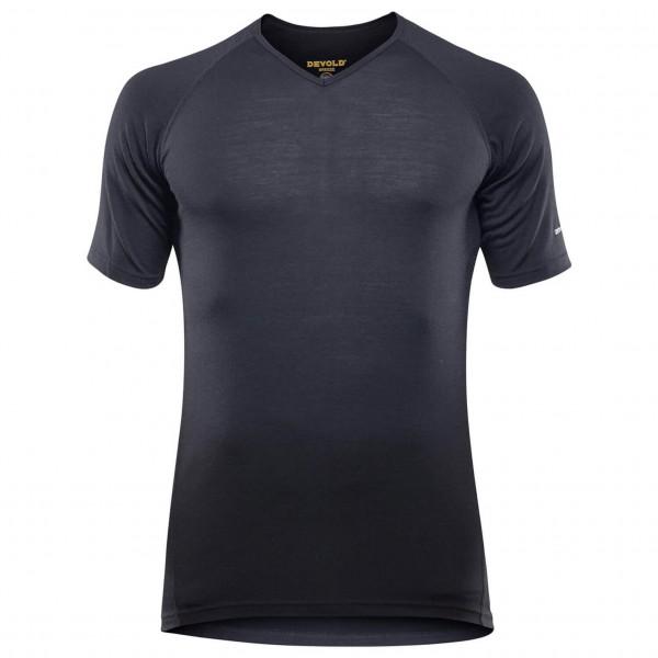 Devold - Breeze T-Shirt V-Neck - T-paidat