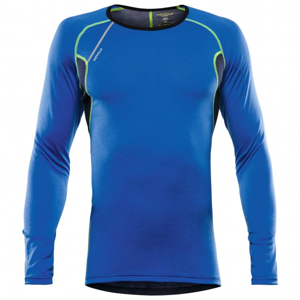 Devold - Energy Shirt - Laufshirt