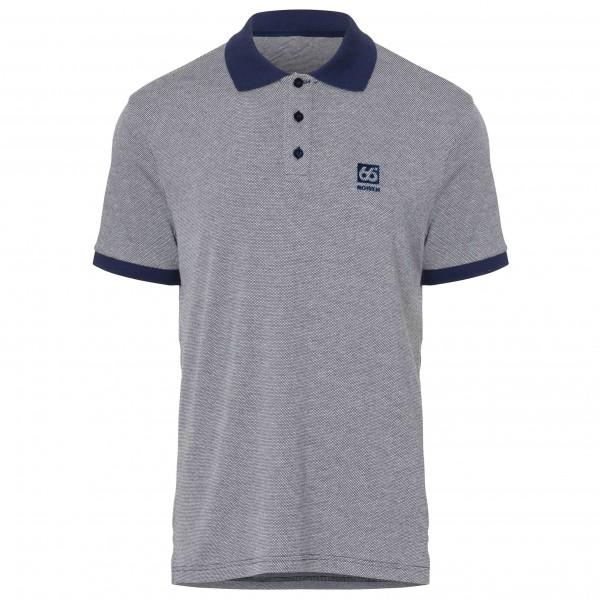 66 North - Bankastraeti Polo Shirt - Polo-Shirt
