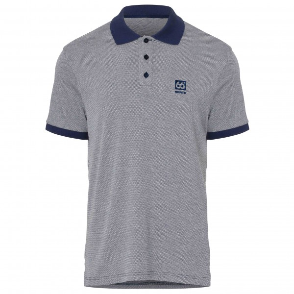 66 North - Bankastraeti Polo Shirt - Poolo-paita