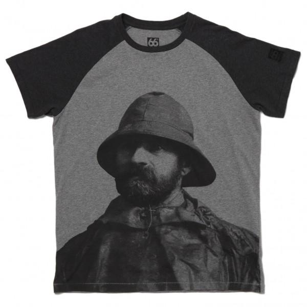 66 North - Jon Fishermans T-Shirt - T-paidat