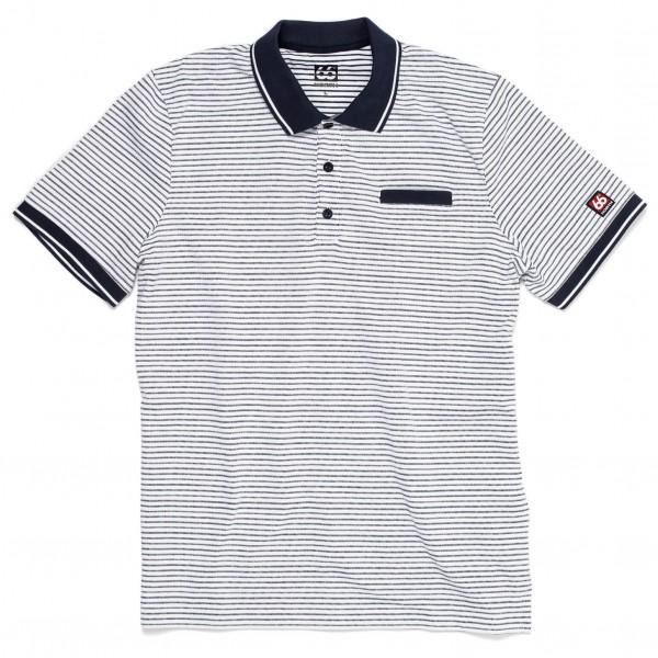 66 North - Setberg Stripe Polo Shirt - Polo