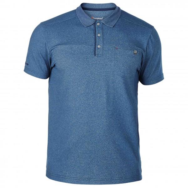 Berghaus - Voyager Polo Shirt - Poloshirt