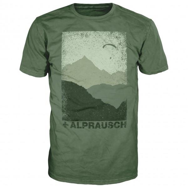 Alprausch - Alpflüger T-Shirt - T-paidat