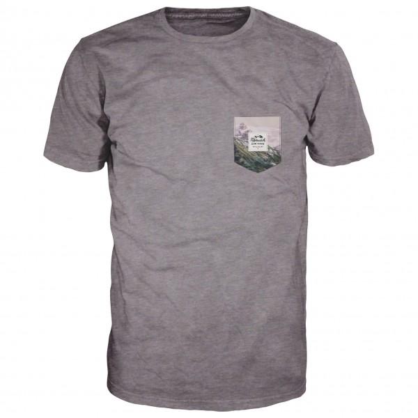 Alprausch - Bergtäschli T-Shirt - T-paidat