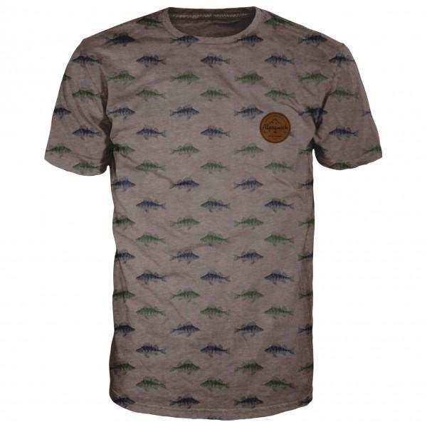 Alprausch - Egliparade T-Shirt - T-shirt