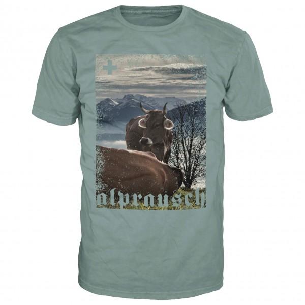 Alprausch - Schöni Chue T-Shirt - T-shirt
