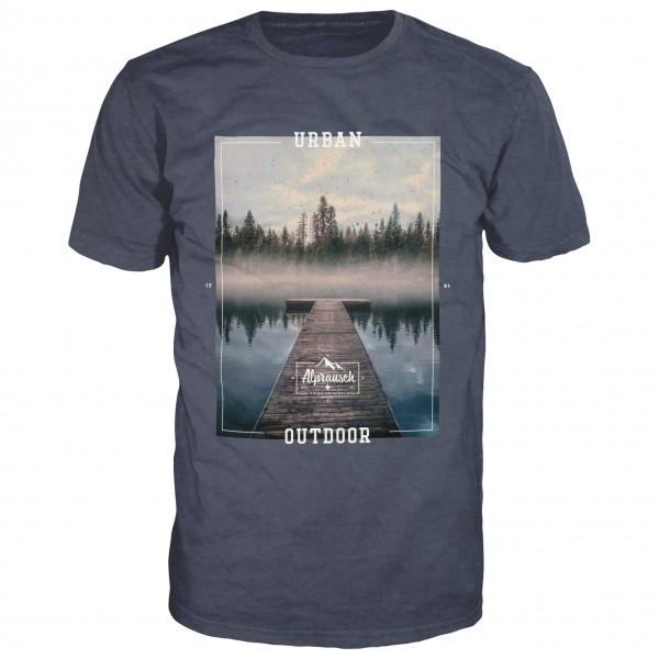 Alprausch - Schwiizer Weiher T-Shirt - T-paidat