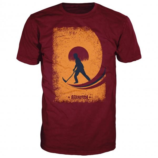 Alprausch - Wiseguafför Basic T-Shirt - T-shirt