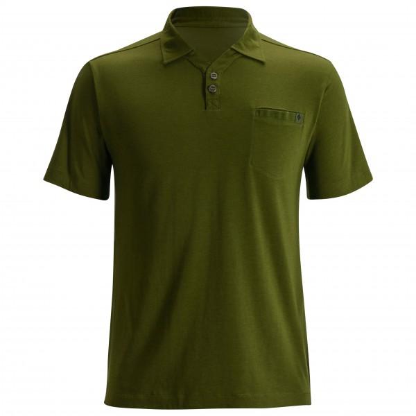 Black Diamond - Cottonwood Polo - Polo shirt