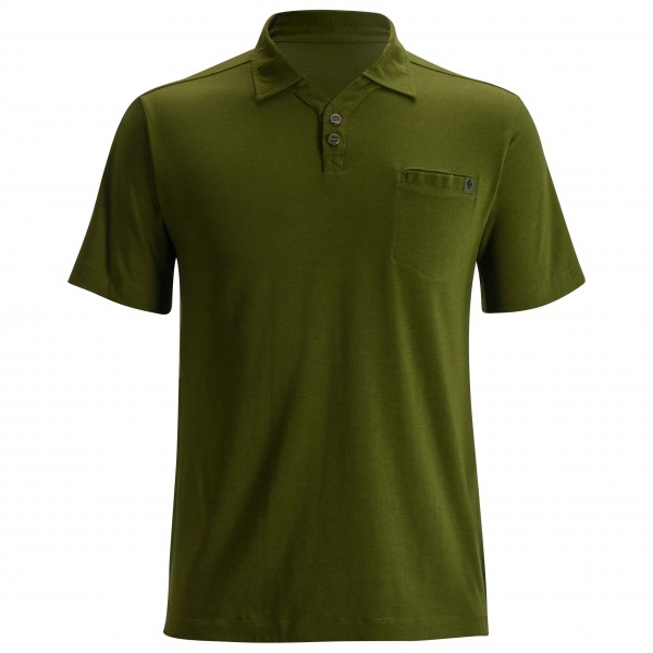 Black Diamond - Cottonwood Polo - Poloshirt