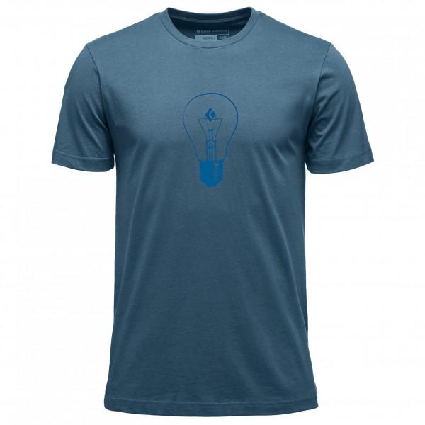 Black Diamond - S/S Black Diamond Idea Tee - T-shirt