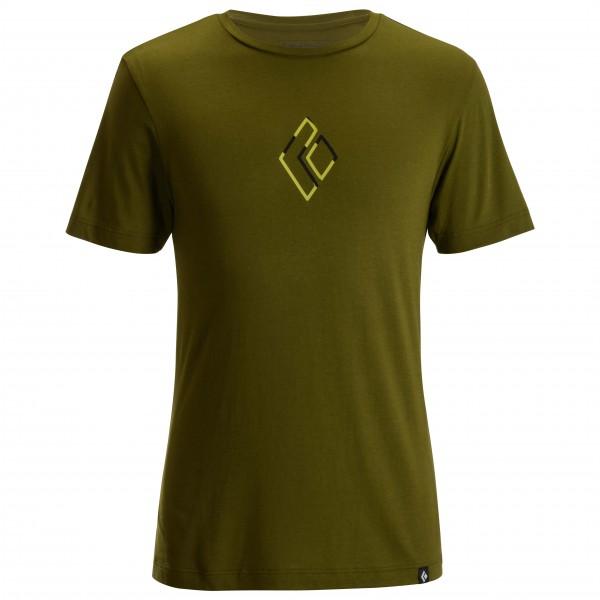 Black Diamond - S/S ID Tee - T-shirt