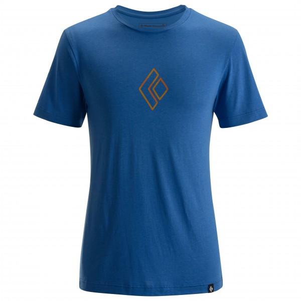 Black Diamond - S/S ID Tee - T-paidat