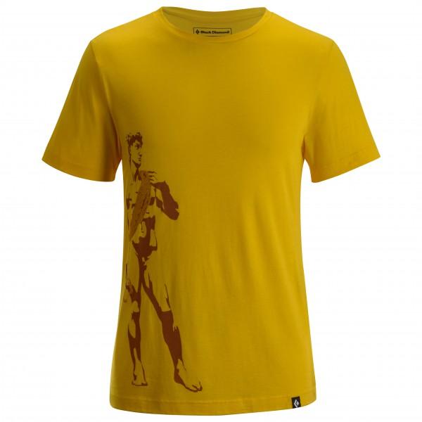 Black Diamond - S/S Perfect Climber Tee - T-shirt
