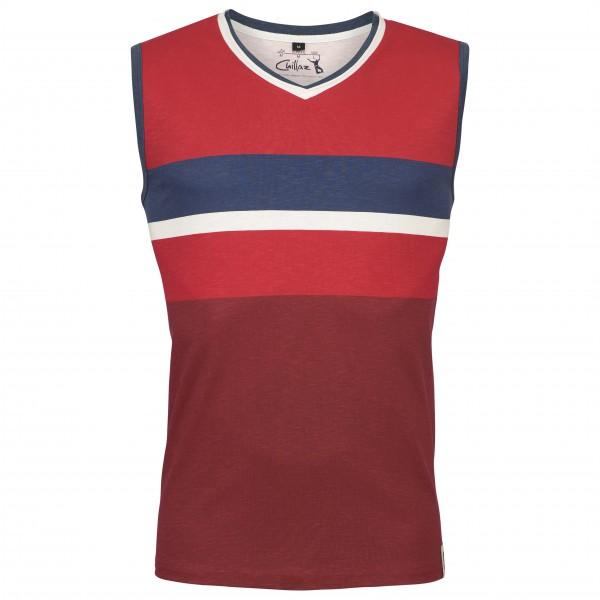 Chillaz - Ardeche Tanky Stripes - Débardeur