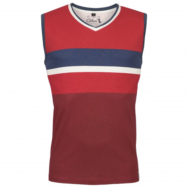Chillaz - Ardeche Tanky Stripes - Tank-topit
