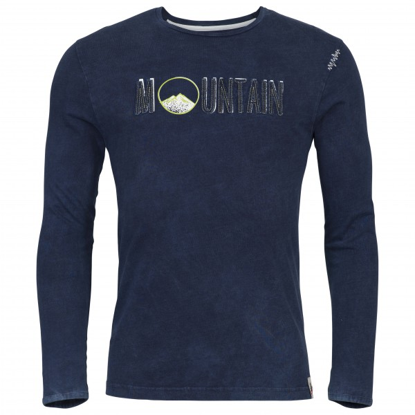 Chillaz - L/S Street Mountain - Manches longues