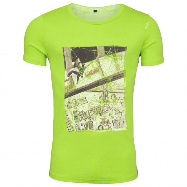 Chillaz - Cult Graffiti - T-Shirt