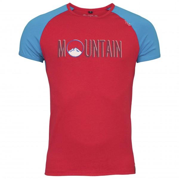 Chillaz - Verdon Mountain - T-shirt