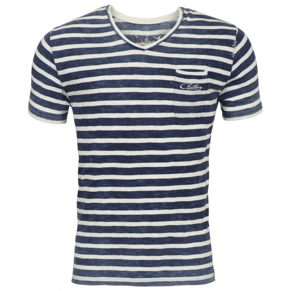 Chillaz - V-Neck Crew - T-shirt