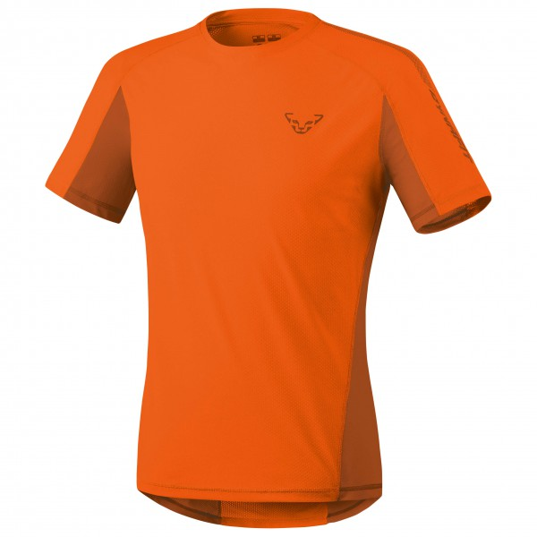 Dynafit - Enduro S/S Tee - Joggingshirt