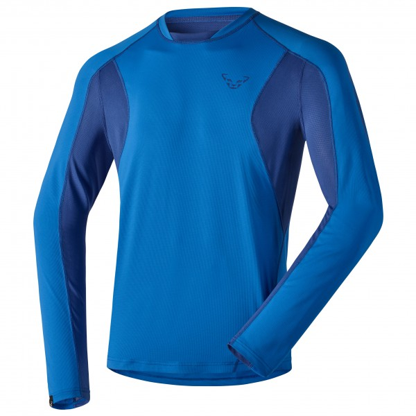 Dynafit - Trail L/S Tee - Running shirt