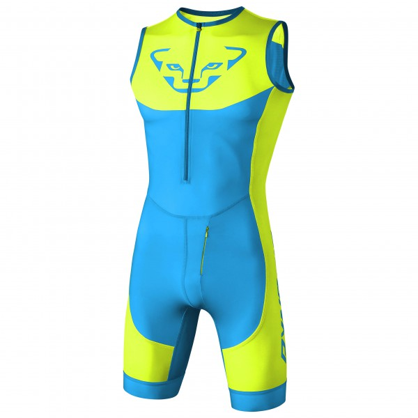 Dynafit - Vertical Racing Suit - Hardloopjurk