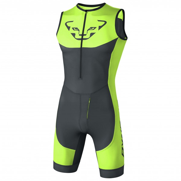 Dynafit - Vertical Racing Suit - Robe de course
