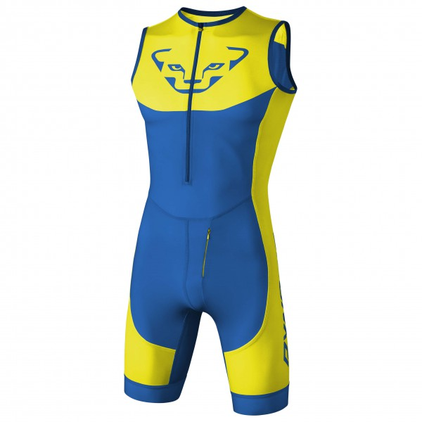 Dynafit - Vertical Racing Suit - Robe de course