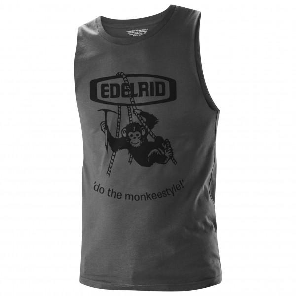 Edelrid - Monkee Tank - Linne, topp